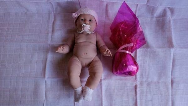 bebe reborn ainhoa