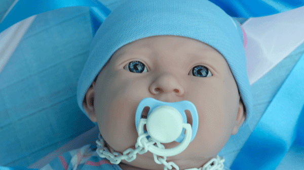 bebe reborn iñaki