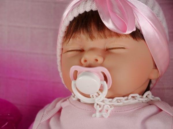 Bebé reborn Luisa 3