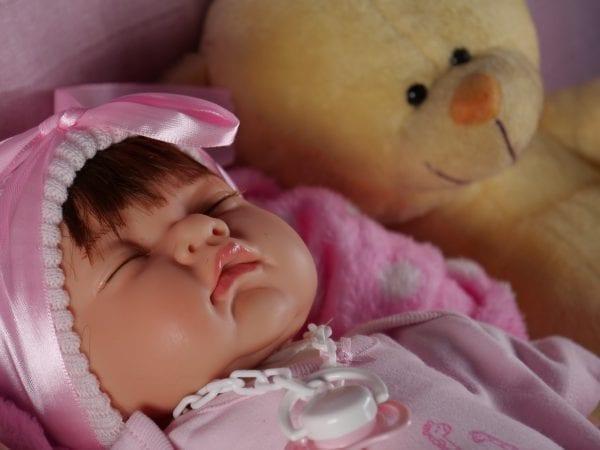 Bebé reborn Luisa 4