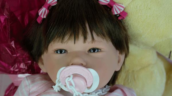 bebe reborn alicia
