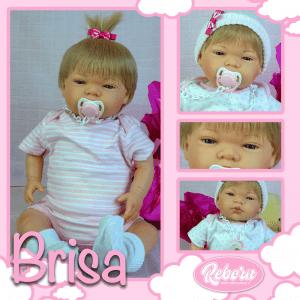 bebe reborn brisa