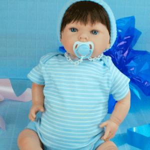 bebe reborn cuco