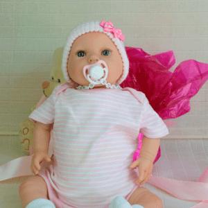 bebe reborn gema