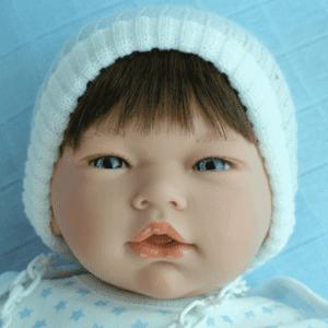 bebe reborn hugo