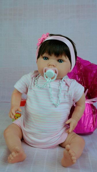 bebe reborn kika