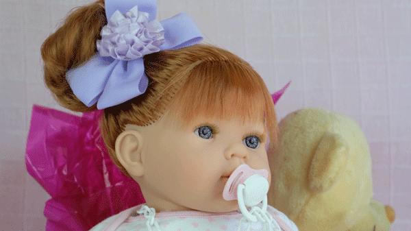 bebe reborn marga