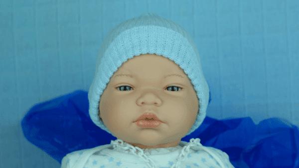 bebe reborn nube