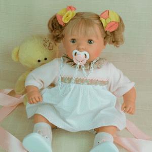 bebe reborn zarina