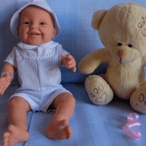 bebe reborn benji