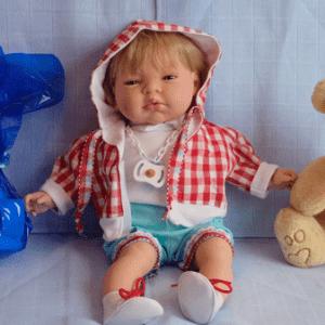 bebe reborn juan
