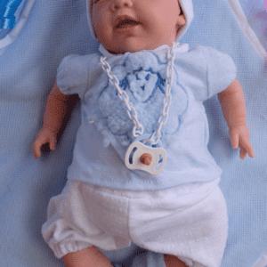 bebe reborn martin