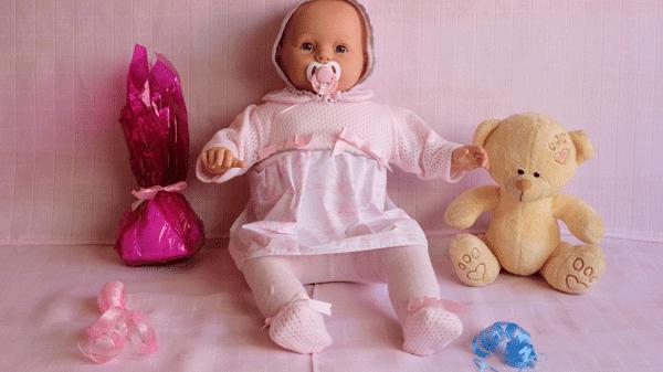 bebe reborn pabla