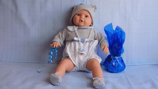 bebe reborn pablo