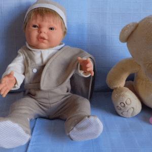 bebe reborn ivan