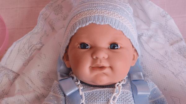 bebes reborn mellizos