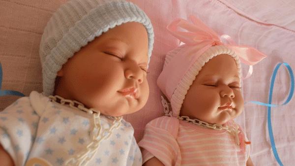 bebs reborn mellizos
